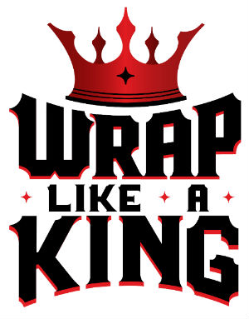 "Concorso annuale ""WRAP LIKE A KING"""